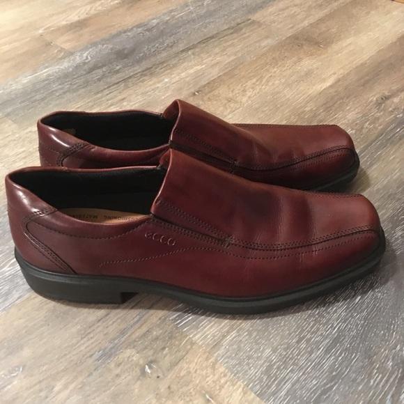 13725c66b9ac Ecco Other - ECCO Helsinki Slip On Dress Shoe